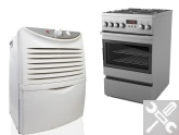 other appliances repair services